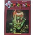 Shadowrun - 1st Edition - Harlequin 7306 (Used)
